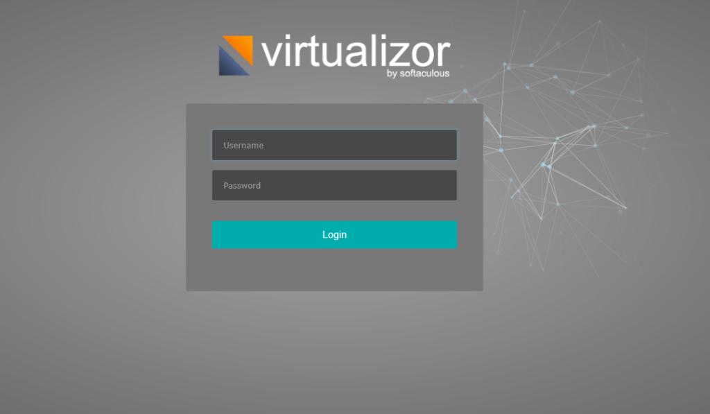virtualizor license